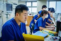 Dialysis services  at Medical Corporation SEIWAKAI
