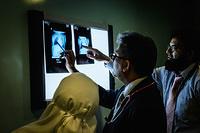 Diagnostic imaging: X-ray based examinations, Raja Isteri Pengiran Anak Saleha Hospital