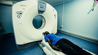 Magnetic Resonance Imaging at Buka General Hospital