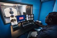 Magnetic Resonance Imaging at Buka General Hospital